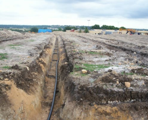 RWB Consulting Engineers MEP Design for Geothermal