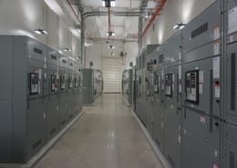American Airlines Central Campus Central Utility Plant