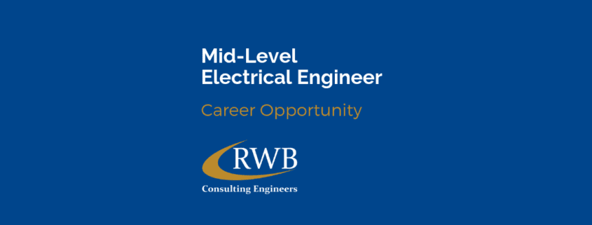 Electrical engineer job posting