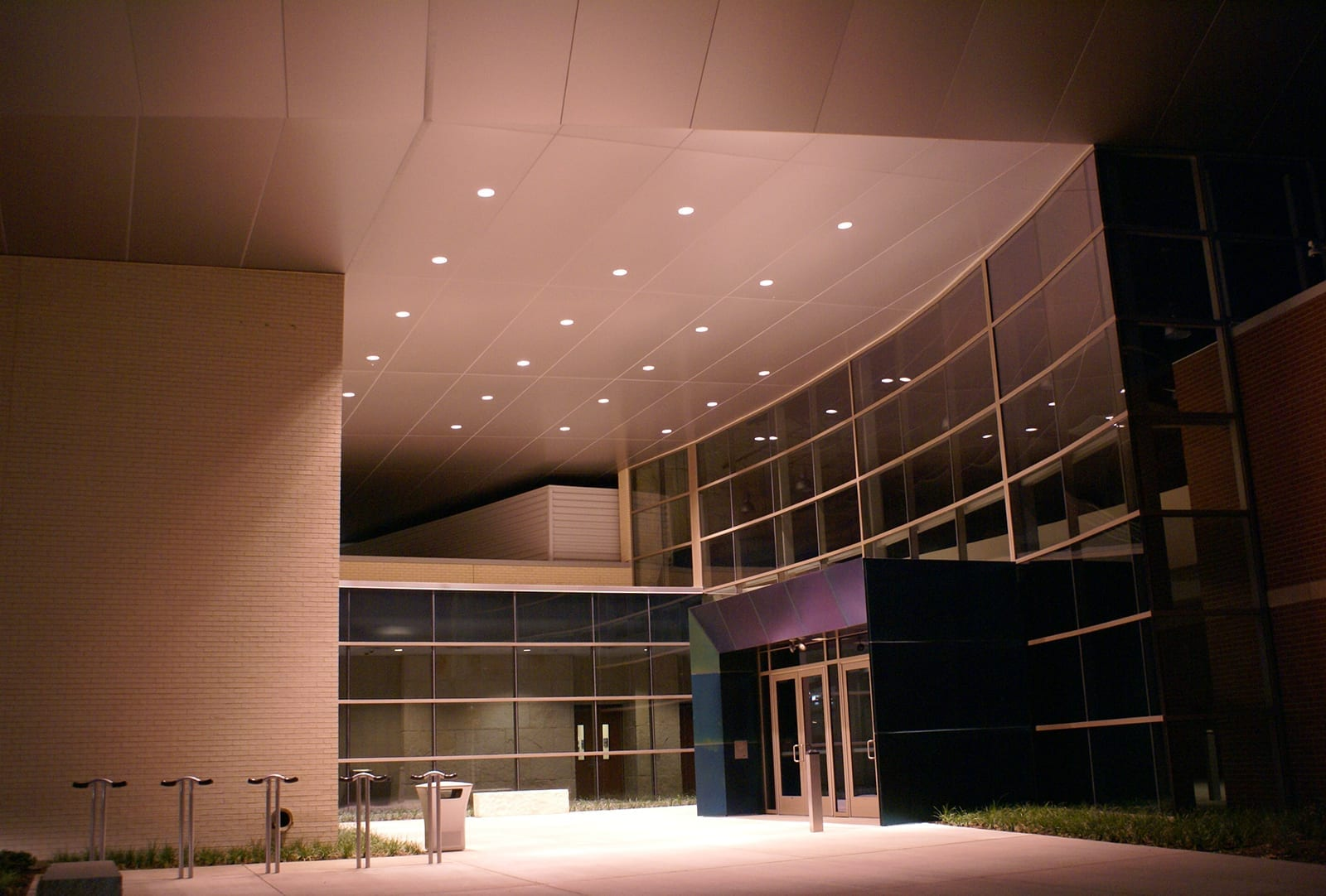 DCCCD Richland College Garland Campus