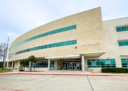 Lake Highlands Freshman Center